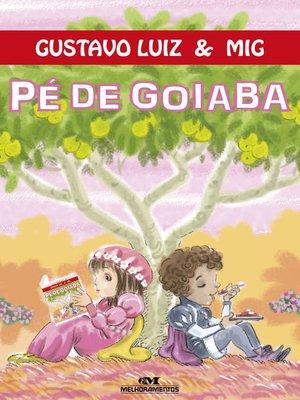 cover image of Pé de Goiaba