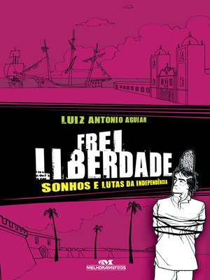 cover image of Frei Liberdade