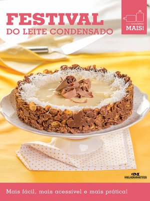 cover image of Festival do Leite Condensado