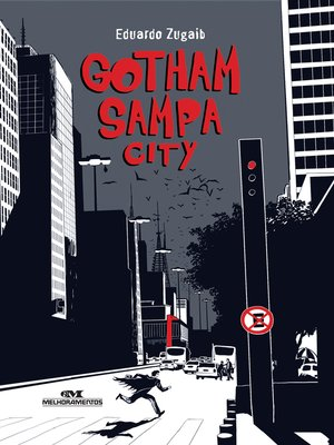 cover image of Gotham Sampa City