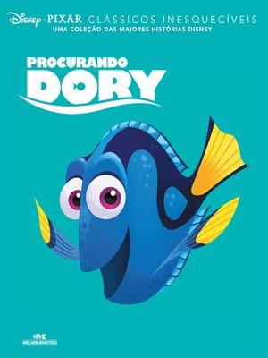 cover image of Procurando Dory