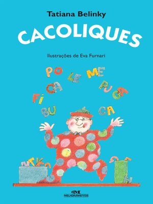 cover image of Cacoliques
