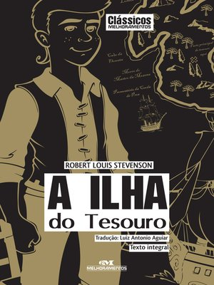cover image of A Ilha do Tesouro