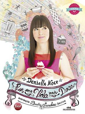 cover image of Por uma Vida Mais Doce