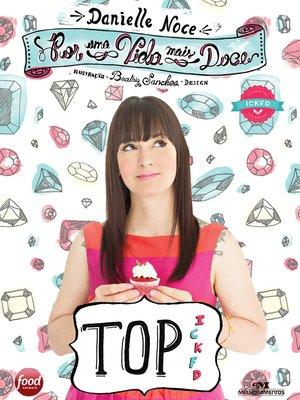 cover image of Por uma Vida Mais Doce: Top ICKFD
