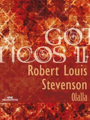 cover image of Olalla