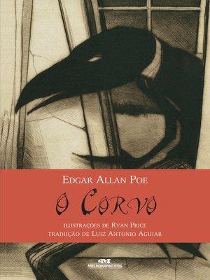 cover image of O corvo