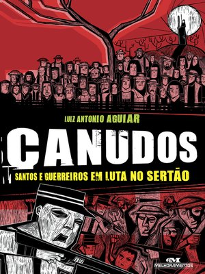 cover image of Canudos
