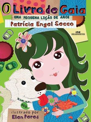 cover image of O Livro de Gaia