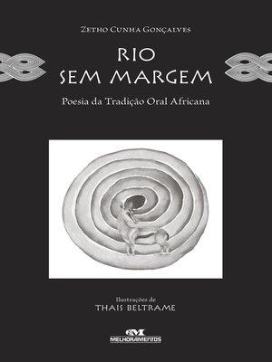 cover image of Rio Sem Margem
