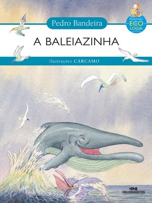 cover image of A Baleiazinha
