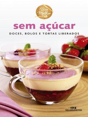 cover image of Sem Açúcar