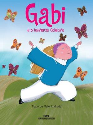 cover image of Gabi e o Universo Coletivo