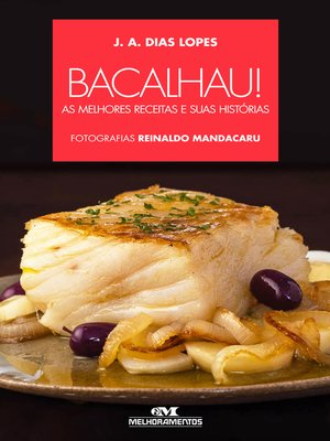 cover image of Bacalhau