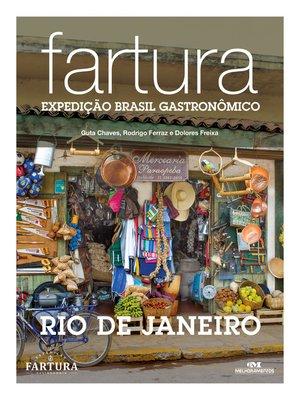 cover image of Fartura: Expedição Rio de Janeiro