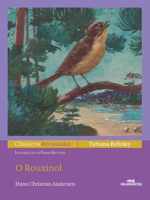 cover image of O Rouxinol
