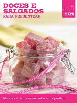 cover image of Doces e Salgados para Presentear