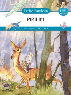 cover image of Pirilim