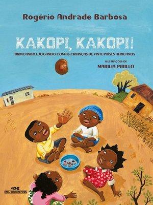 cover image of Kakopi, Kakopi