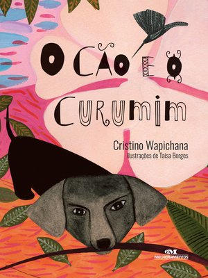 cover image of O Cão e o Curumim