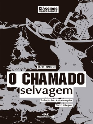cover image of O Chamado Selvagem