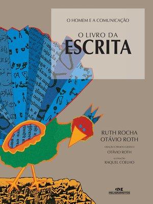 cover image of O Livro da Escrita