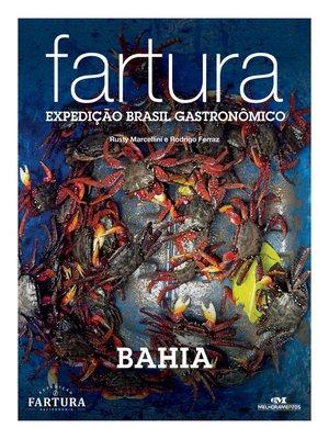 cover image of Fartura: Expedição Bahia