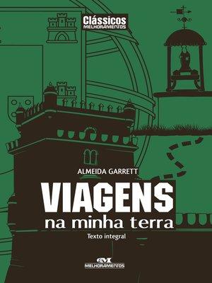 cover image of Viagens na Minha Terra