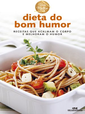 cover image of Dieta do Bom Humor