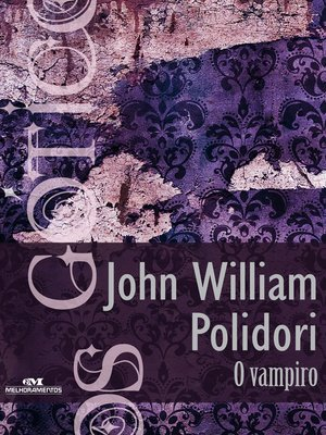 cover image of O Vampiro