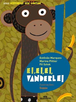 cover image of Ei, ei, ei, Vanderlei