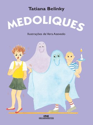 cover image of Medoliques