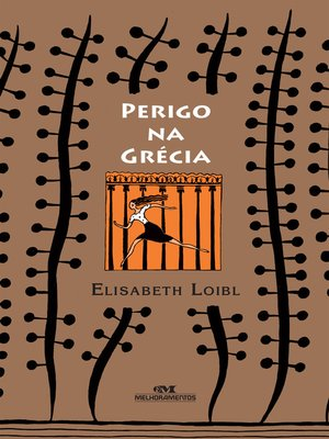 cover image of Perigo na Grécia