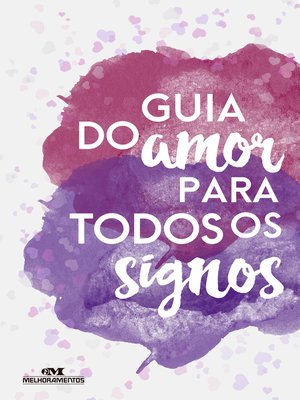 cover image of Guia do Amor para todos os Signos
