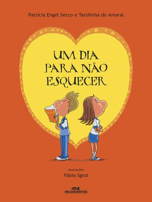 cover image of Um Dia para Não Esquecer