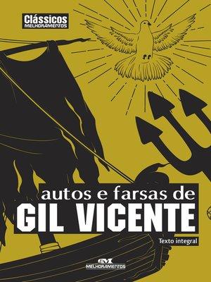 cover image of Autos e Farsas de Gil Vicente