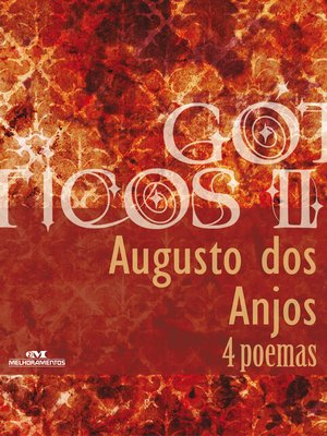 cover image of 4 Poemas
