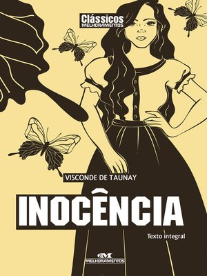 cover image of Inocência