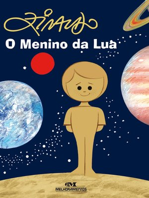 cover image of O Menino da Lua
