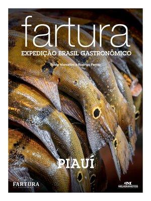 cover image of Fartura: Expedição Piauí