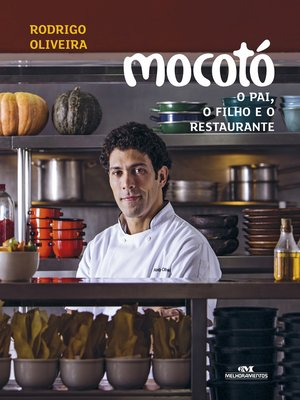 cover image of Mocotó