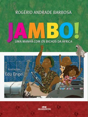 cover image of Jambo!