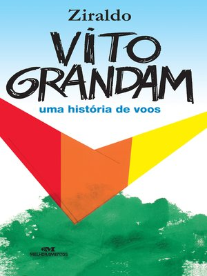 cover image of Vito Grandam