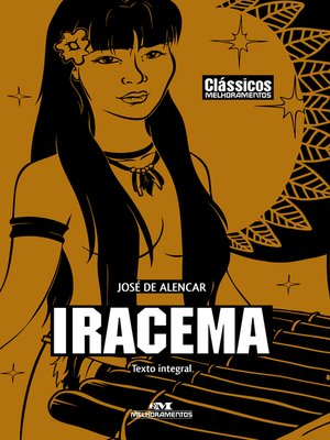 cover image of Iracema
