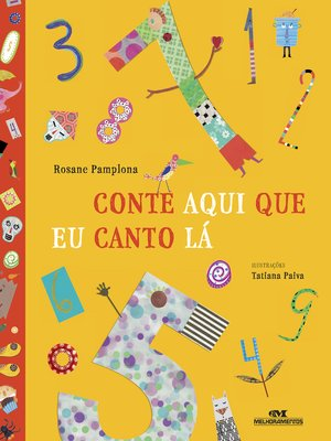 cover image of Conte Aqui que Eu Canto Lá