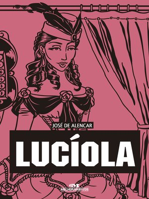 cover image of Lucíola