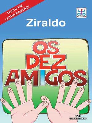 cover image of Os Dez Amigos