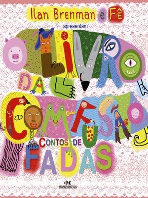 cover image of O Livro da Com-Fusão: Contos de Fadas