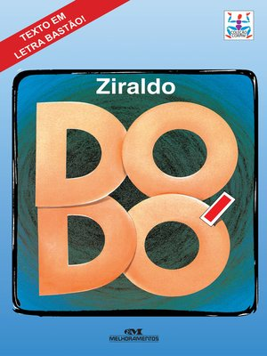 cover image of Dodó