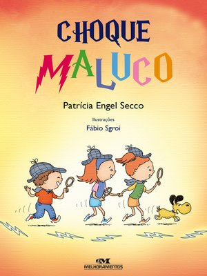 cover image of Choque Maluco